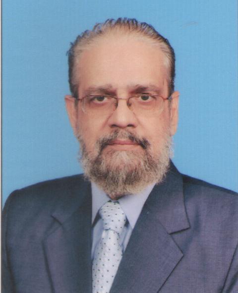 Dr. Omar Rashid