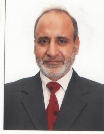 Dr. Muhammad Asim Shafiq