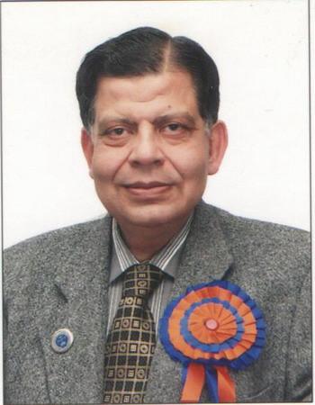 Dr. Muhammad Azam Khan