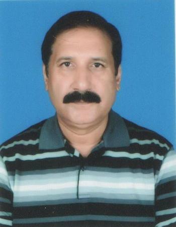 Dr. Sajjad Ahmad Malik