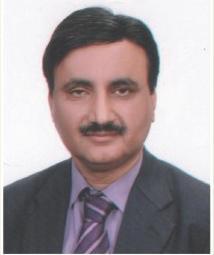 Dr. Tariq Mehmood Mian
