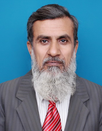 Dr. Yaqoob Anwar Ch.