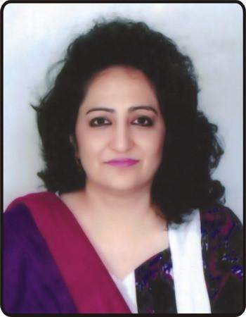 Dr.Naheed Nadeem