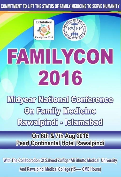 Poster Midyear Familycon 16 RWP